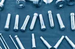 Metal Injection Molded Medical Components