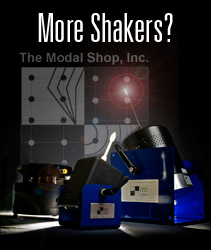 More Shakers?