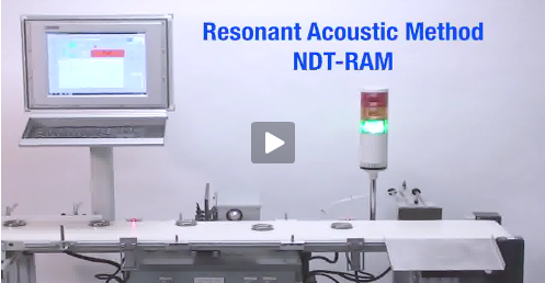 NDT-RAM Overview